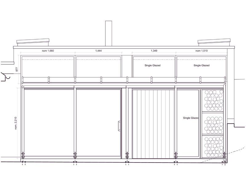 Sussex architect design