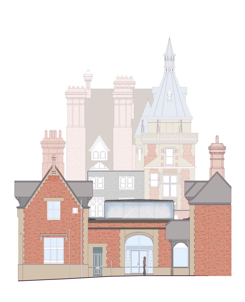 Farnborough-Hill-School