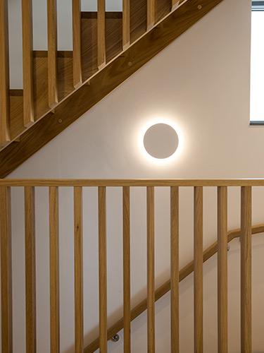 Backlit-wall-light