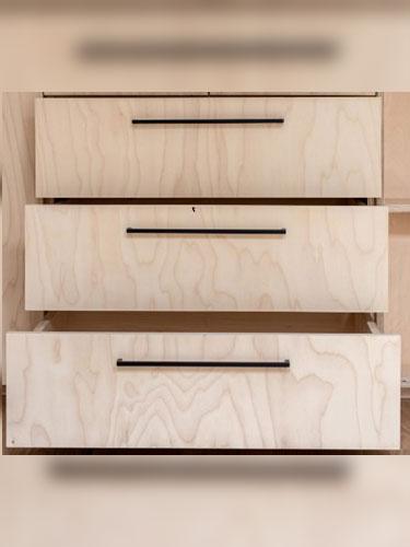 White-plywood-wardrobes